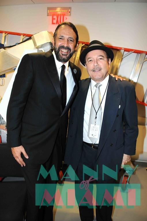 Juan Luis Guerra, Ruben Blades