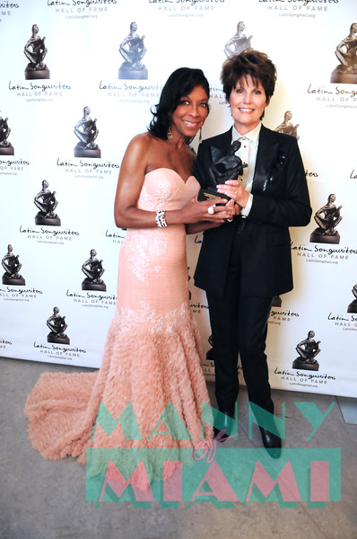 Natalie Cole, Lucy Arnaz