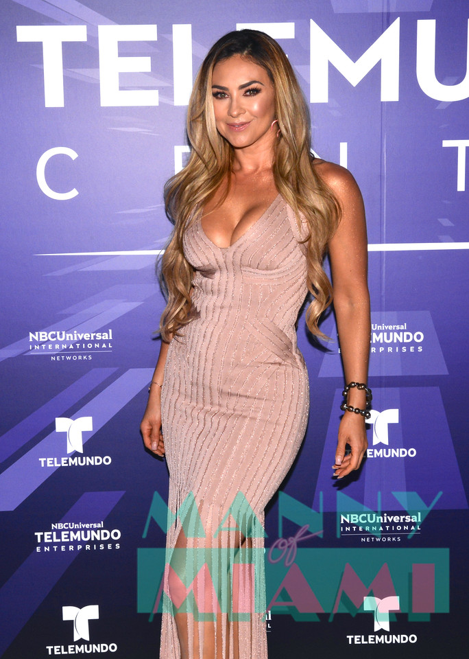 Opening of Telemundo Center Miami