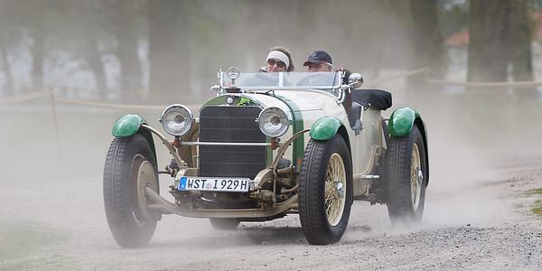 4. Vintage Race Days