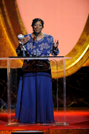 4OTH NAACP IMAGE AWARDS HELD AT THE SHRINE AUDITORIUM IN LOS ANGELES CALIFORNIA ON FEBRUARY 12, 2009 COVERUP PRODUCTIONS