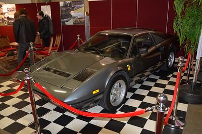 Ferrari 308 GTS.