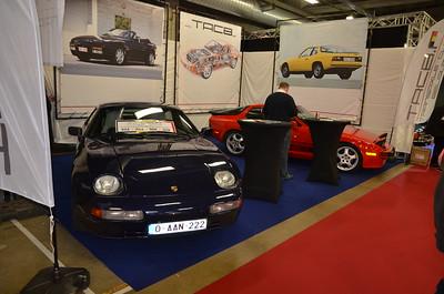 Porsche 928 en 924.