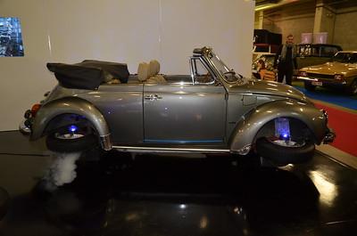 VW Future Car.