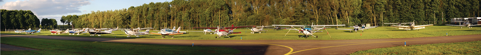 40th Anniversary Fly-in