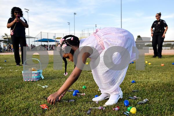 Lindsey Park Easter Egg Hunt