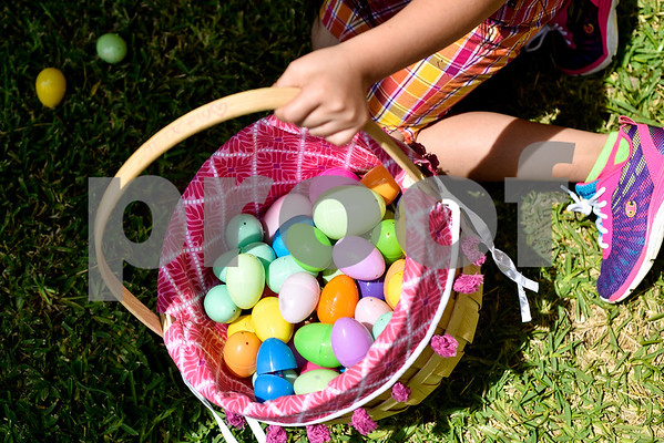 The Hamptons Easter Egg Hunt