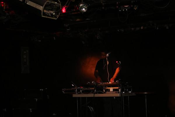 4.14.18 the village DJ Diamond Kuts