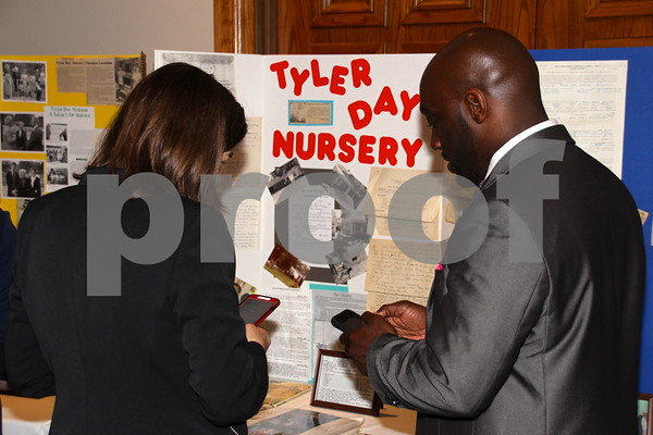 Storybook Luncheon for Tyler Day Nursery by james bauer