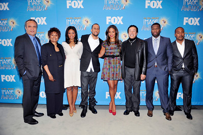 The 42nd NAACP IMAGE AWARDS NOMINATIONS was announced on January 12, 2011 at the Paley Center for Media in Beverly Hills California. Vic Bullock,Clayola Brown, Kimberly Elise, Affion Crockett, Sanaa Lathan, Smokey Robinson, Curtis Jackson, Columbus Short Valerie Goodloe
