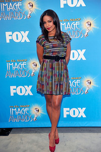 The 42nd NAACP IMAGE AWARDS NOMINATIONS was announced on January 12, 2011 at the Paley Center for Media in Beverly Hills California. Sanaa Lathan Valerie Goodloe