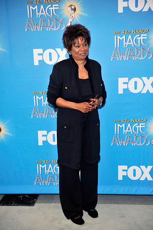The 42nd NAACP IMAGE AWARDS NOMINATIONS was announced on January 12, 2011 at the Paley Center for Media in Beverly Hills California. Clayola Brown Valerie Goodloe