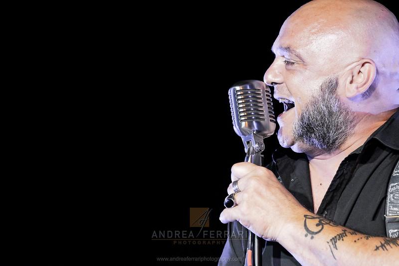 Modena Blues Festival 2018 - 44 Blues e Noè Socha - 11