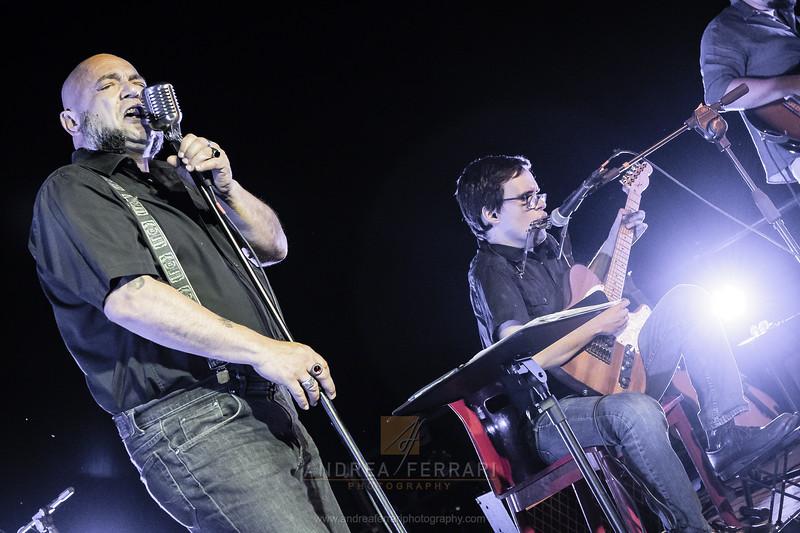 Modena Blues Festival 2018 - 44 Blues e Noè Socha - 3
