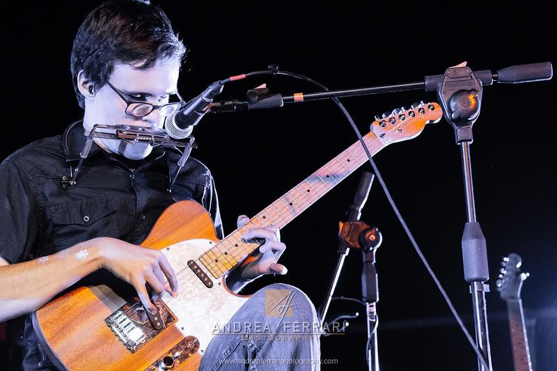Modena Blues Festival 2018 - 44 Blues e Noè Socha - 65