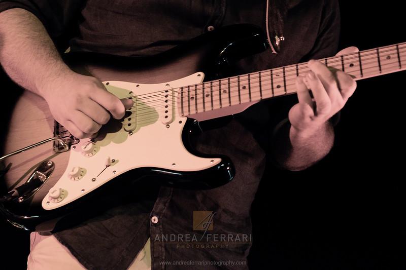 Modena Blues Festival 2018 - 44 Blues e Noè Socha - 17