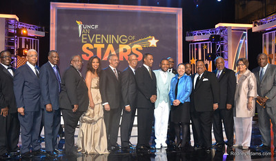 4-6-14 U.N.F.C. An Evening of Stars!!!