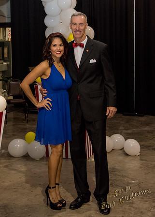 Tim & Jenna