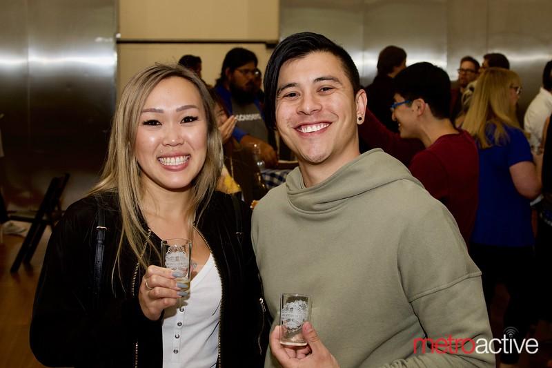 4th Annual Geektoberfest at The Tech