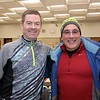 Ironmen Andy Heck and Arthur Ianuzzi
