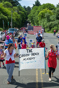 Cannon Beach Academy