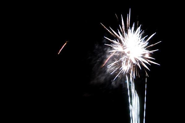 4th of July Fireworks Lawncrest