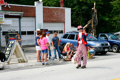 New Boston, NH 4th of July Parade