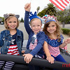 Aptos | World's Shortest 4th of July Parade | 2018