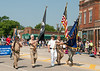 4th of July Parade, Brookfield, IL; 2013; 5x7