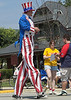 4th of July Parade, Brookfield, IL; 2006; 5x7