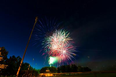 2014 Independence Day Celebration - Milpitas, CA