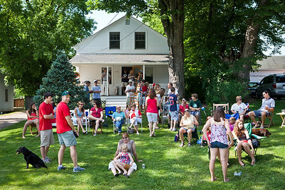 Williston July 4th Celebration