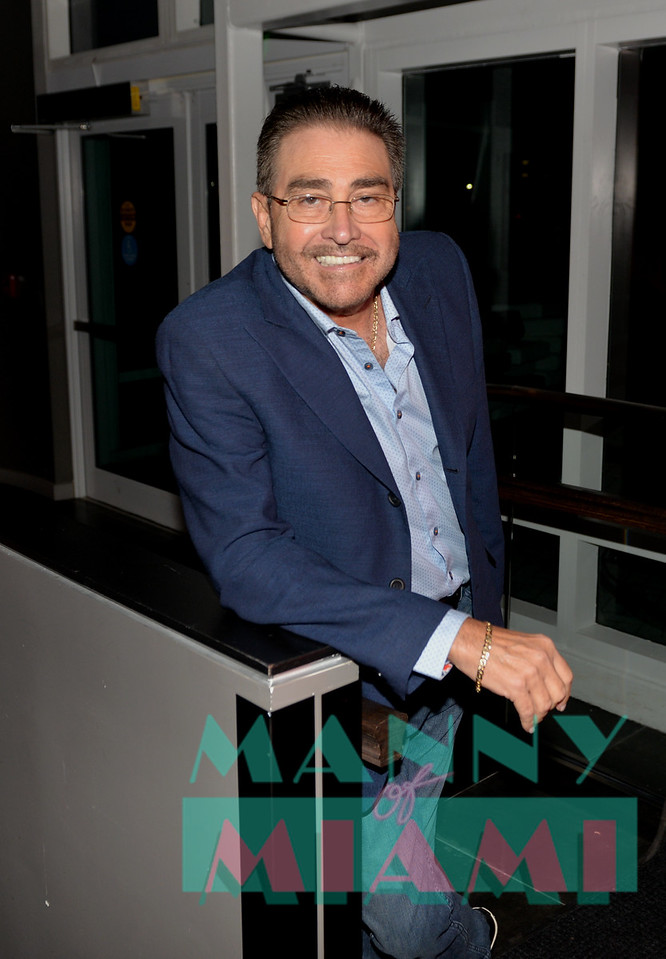 MIAMI, FL - MAY 17: Hansel Martinez at opening night of the live stage production of '¿Que Pasa, USA? Today...40 Years Later' on May 17, 2018 in Miami, Florida. (Photo by Manny Hernandez)