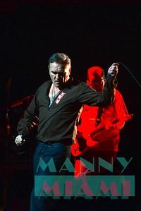 5-31-14--Morrissey in concert at Arsht Center