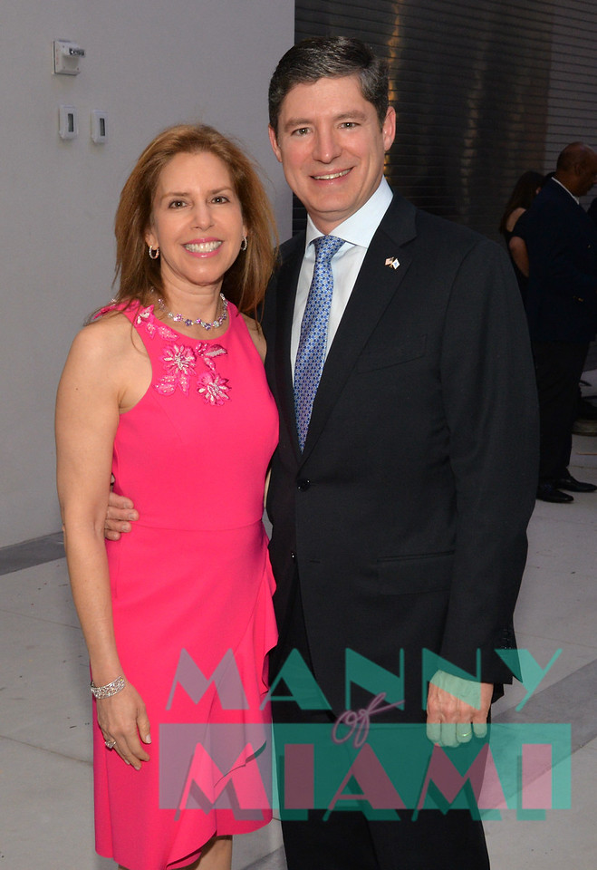 Eric Mendelson, Kimberly Mendelson