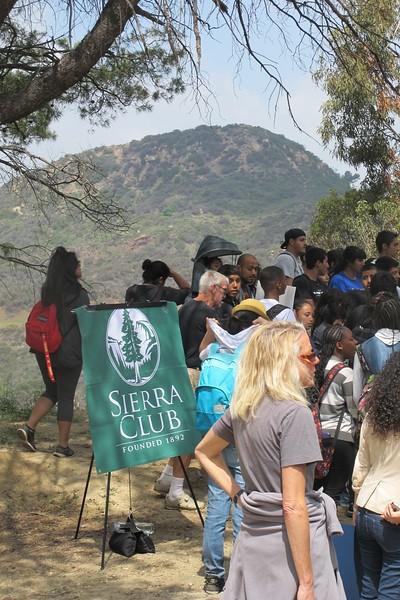 50 Birthday of the Wilderness Act LA