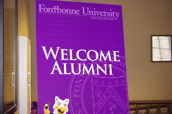 50th Anniversary - Alumni Event