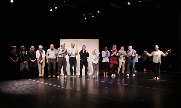 Arts Teachers Recognition - Mid Winter performances