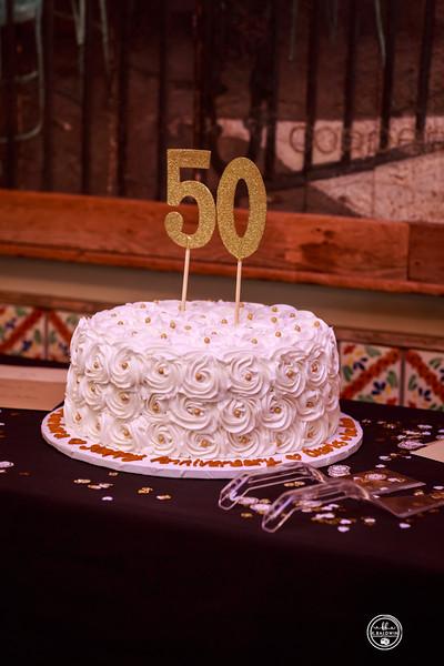 50th Anniversary - Smithx2