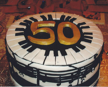 50th Anniversary of Canada Music Week