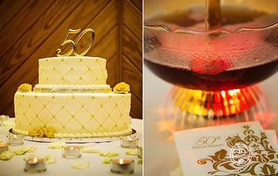 cake & drink