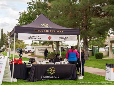 Litchfield Park Festival of Arts - 50th Annual