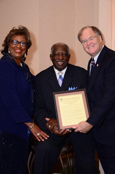 50th Pastoral Anniversary H.H. Lusk 11 19 2011