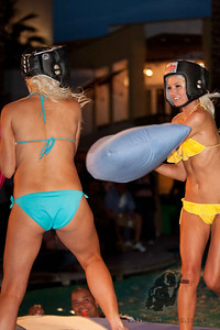 National Bikini Pillow Fighting Championship