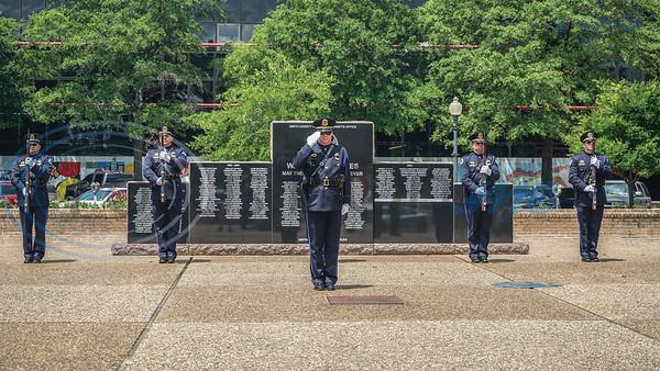 Police Memorial