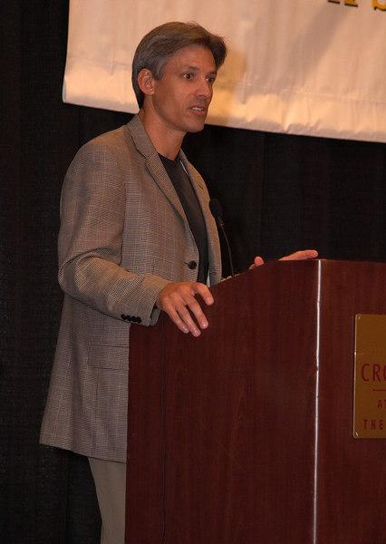 Moderator: Don Schleicher, VP Sales, East Region, VMware, Inc.