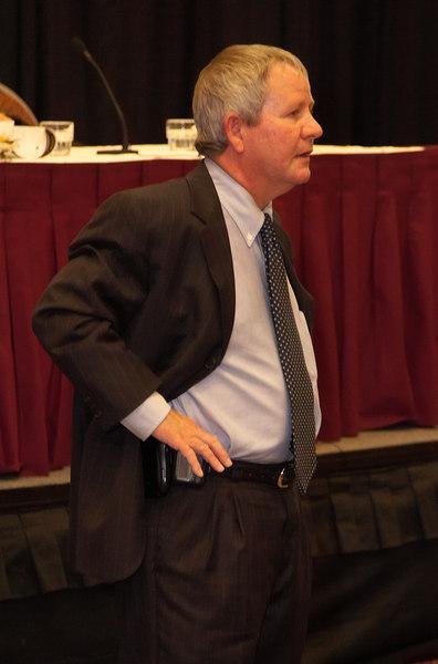 David R. Wade, CIO, Primerica Financial Services