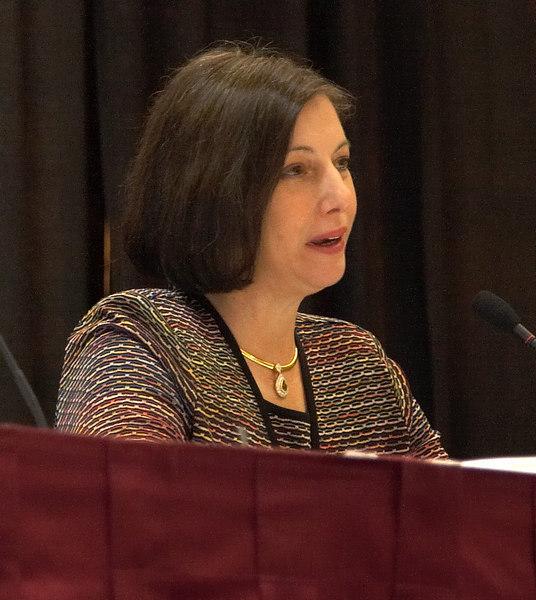 Marian Lucia, EVP & CIO, Federal Home Loan Bank