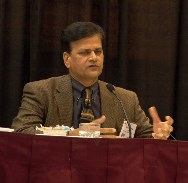 Suresh Sharma, CEO, JS3 Global Consulting, LLC