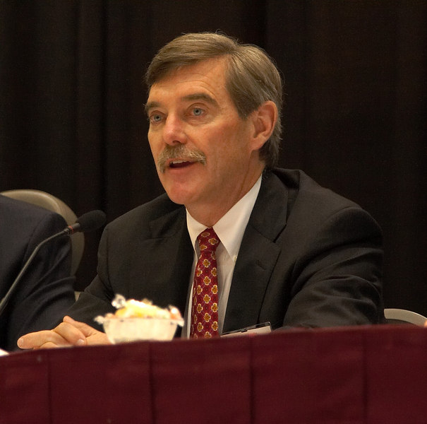 Steve Pickett, CIO, Penske Corporation, and President, SIM International